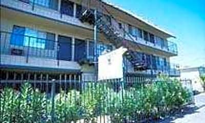Twain Apartment Suites, 0