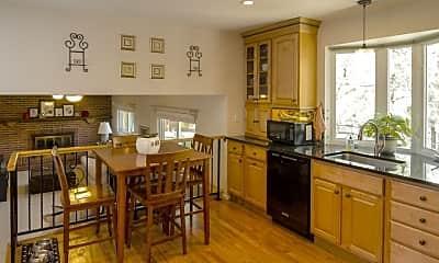 Kitchen, 223 Dolomite Dr, 1