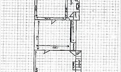 Bedroom, 1516 Norris Pl, 2