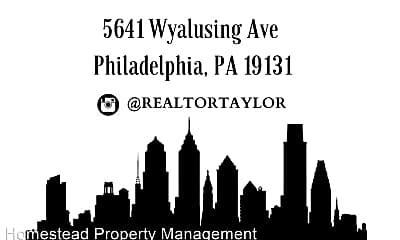 Kitchen, 5641 Wyalusing Ave, 1