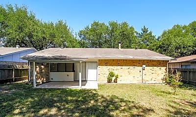 Building, 5107 Dunnethead Dr, 2
