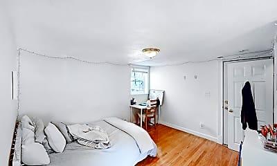 Living Room, 6 Lincoln Avenue, Unit 1, 1