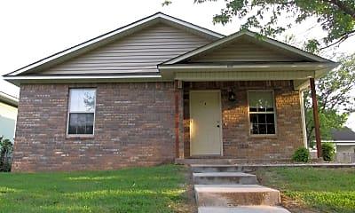 Building, 1606 S Q St, 0