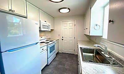 Kitchen, 14234 SE 41st St, 1
