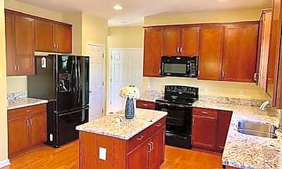 Kitchen, 517 Anchor Creek Way, 1