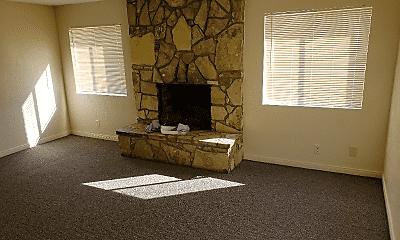 Living Room, 1233 W 164th St, 1