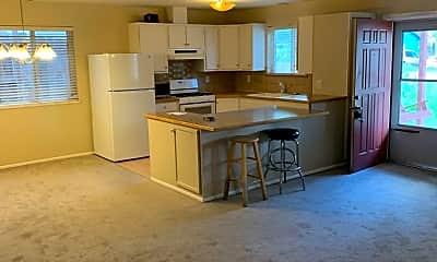 Kitchen, 2505 N Center St, 2
