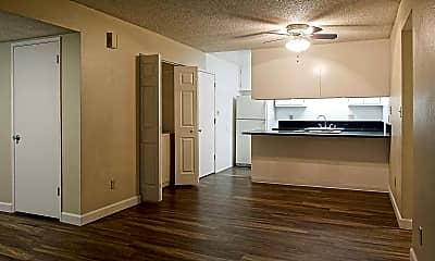 Dining Room, Rollingwood Duplex Homes, 1