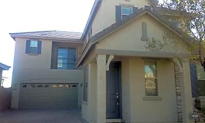 Building, 3221 W Florimond Rd, 0