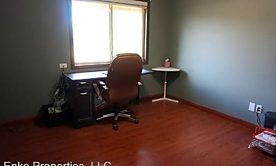 Bedroom, 13101 NE Morris St, 2