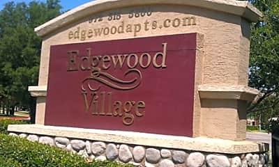Edgewood Village, 0
