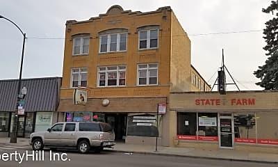5427 W Addison St, 0