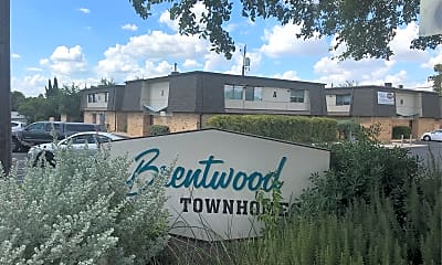 Brentwood Townhomes, 1