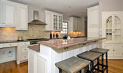 Kitchen, 3806 Klingle Pl NW, 2