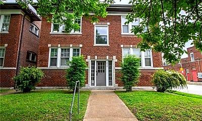 Building, 2856 Shenandoah Ave 1E, 0