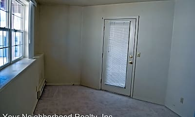 Bedroom, 441 S 1st St, 1