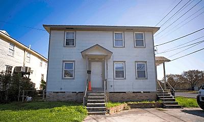 Building, 6201 Warrington Dr, 0