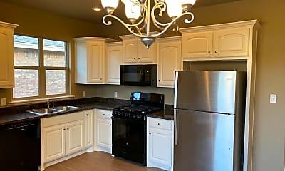 Kitchen, 1707 99th St, 2