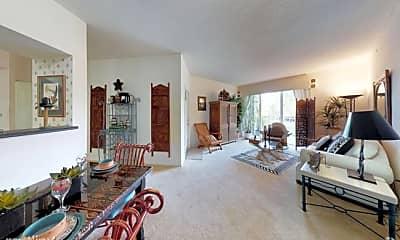Living Room, 13000 Pines Blvd, 0