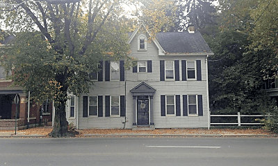 Building, 266 Philadelphia Ave, 0