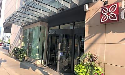 Hilton Garden Inn, 2