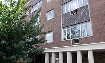 Building, 7120 N Sheridan Rd 306, 0