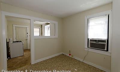 Bedroom, 2905 Chestnut St, 2