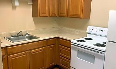 Kitchen, 2012 August St, 1
