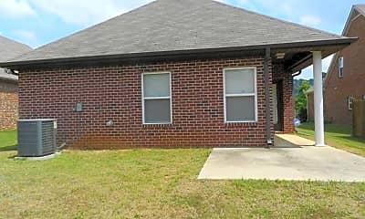 Building, 2812 Oxmoor Glen Dr, 2