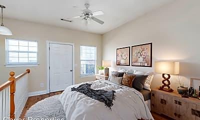 Bedroom, 523 N Storer Ave, 1