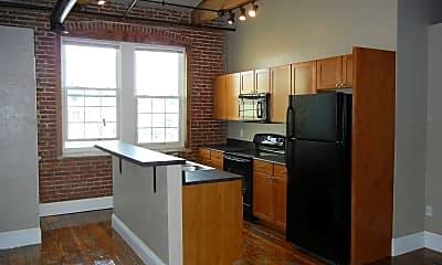 Kitchen, 1410 Monroe St, 0