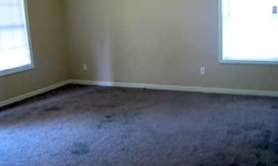Living Room, 1519 21st St, 1
