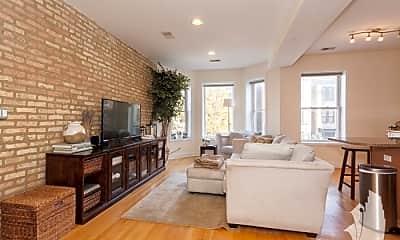 Living Room, 3750 N Wilton Ave, 0