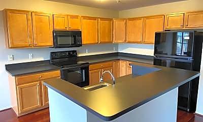 Kitchen, 3921 Forester Blvd, 1