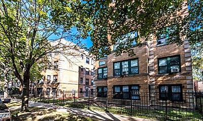 Building, 5040 W Quincy, 0