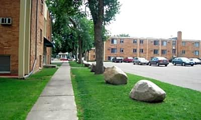 Arlington Estates, 2
