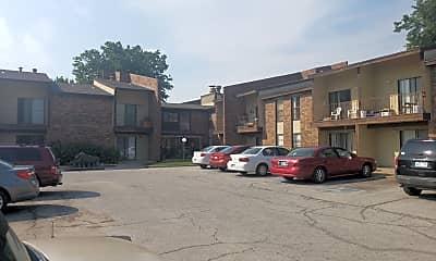 Sheridan Terrace, 0