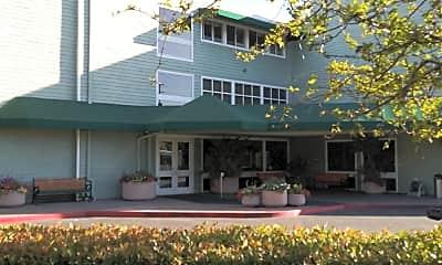 Palo Alto Commons, 2