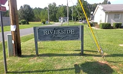 Riverside Village I, 1