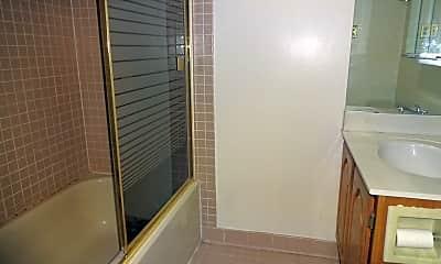 Bathroom, 1301 N Courthouse Rd, 2