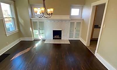 Living Room, 1225 Berkshire Ave, 0