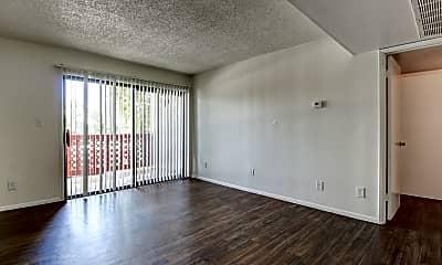 Living Room, Lantana Gardens, 1