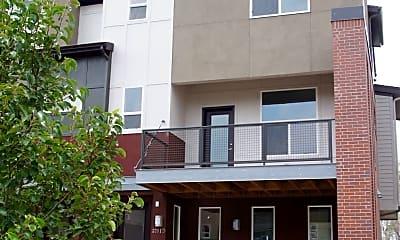 Building, 3781 Depew St, 0