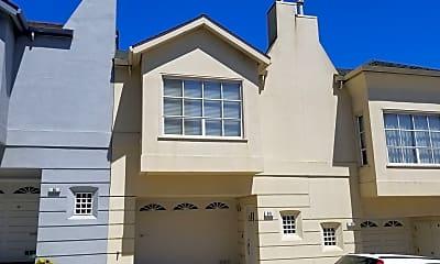 Building, 65 Rousseau St, 0