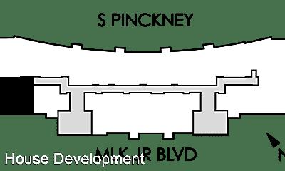 Kitchen, 216 S Pinckney St, 2