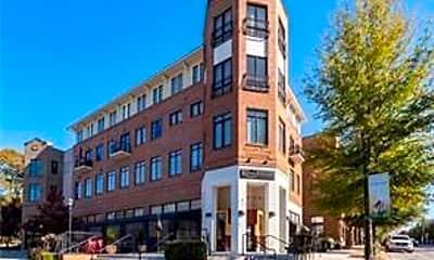 Building, 1430 Dresden Dr NE 255, 0