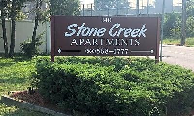Stonecreek, 1