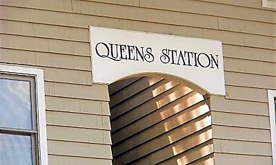 318 Queens Road, Unit #3, 1