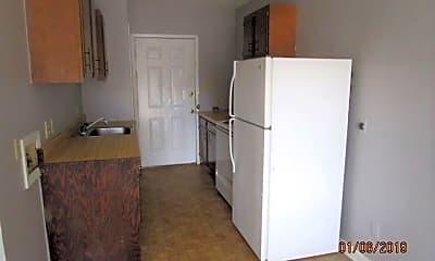 Kitchen, 2505 N Hickory St 4, 2