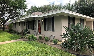 Building, 1513 La Vista Ave, 0